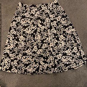 Skater Skirt size Medium